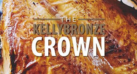 The KellyBronze Crown