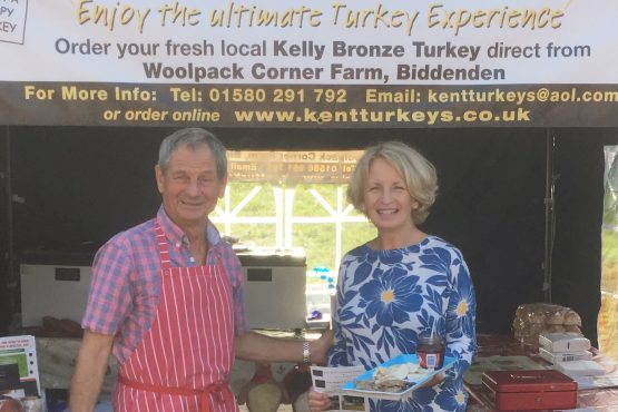 A weekend full of food at the Royal Tunbridge Wells Food Festival