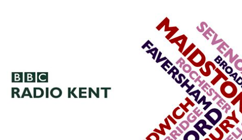 BBC Radio Kent Visits Kent Turkeys